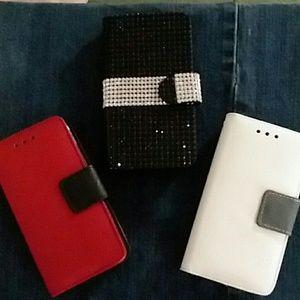 Accessories - Phone cases ❤